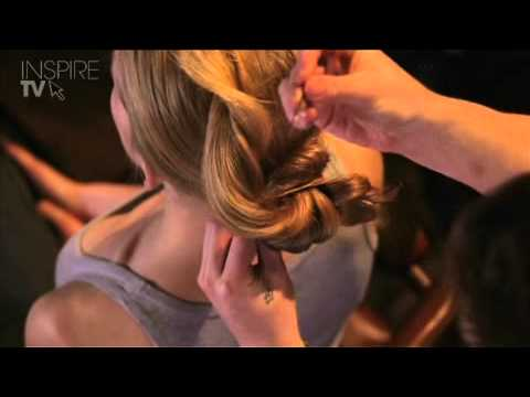 Wedding Knot by by L'Oréal Professionnel