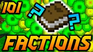 "Minecraft Factions VERSUS: Episode 101 ""THE FACTION EVIL SCIENTISTS"""