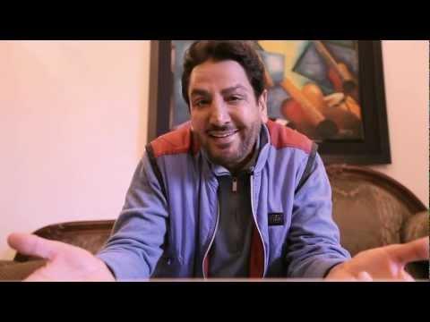 Interview With Gurdas Maan