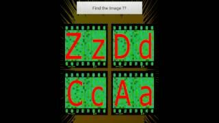 Kids ABC Alphabet Phonics Quiz YouTube video