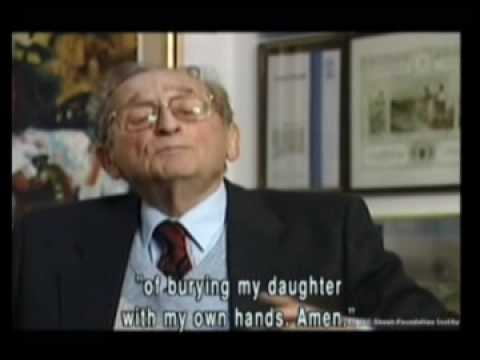 Asaria - Holocaust survivor Rabbi Dr. Zvi Asaria-Hermann Helfgott describes how he helped survivors in Bergen-Belsen. For more details, click here: http://www1.yadvas...