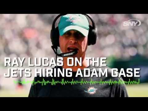 Video: Jets hire Adam Gase as next head coach, is it the right move?
