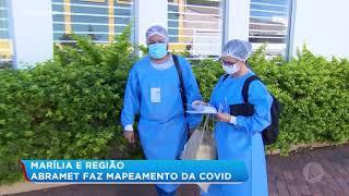 Marília tem menor número de mortes pela Covid-19 da região