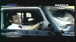 D'Masiv-Jangan Menyerah (HD Video Clip).flv Video