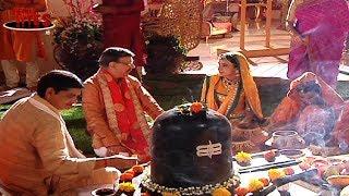 Naina and Karan come Closer in Swabhimaan