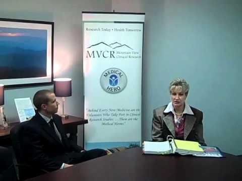 MVC Research