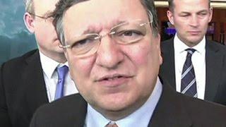 Баррозу устроился на аморальную работу