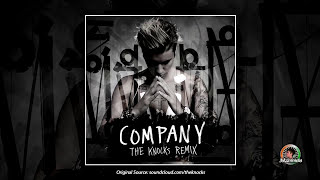 Thumbnail for Justin Bieber — Company (The Knocks Remix)