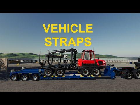Vehicle Straps v1.0.0.0