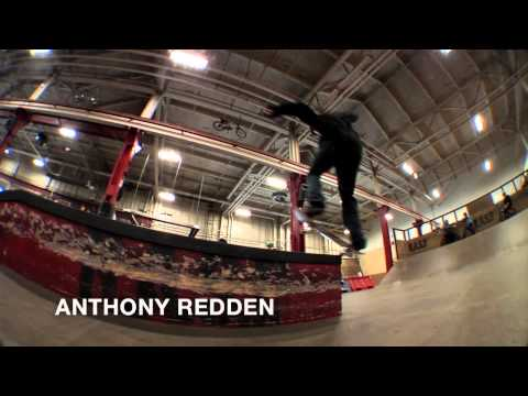 Woodward Skatepark Tour - RASP - Rochester New York 2013