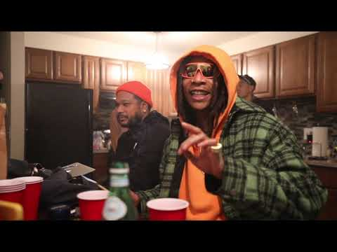 Wiz Khalifa - DayToday S10 Ep8 - It's Legal B!*ch