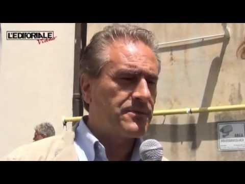 Intervista a Carlo Costantini