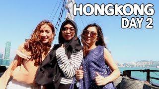 Video HONGKONG TRIP!!! - part2 MP3, 3GP, MP4, WEBM, AVI, FLV Januari 2019