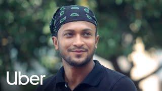 ICC Cricket World Cup 2019 - UberMoto | Googly - Uber Bangladesh | Uber