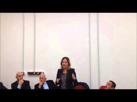 Intervento dell'assessore regionale Fratoni all'inaugurazione del CegLab