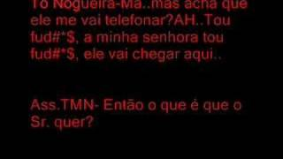 Download Lagu Chamada a assistente da TMN (de partir a rir) Mp3