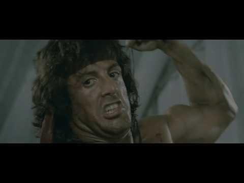 Rambo 2 - Extrait - Mission Accomplie