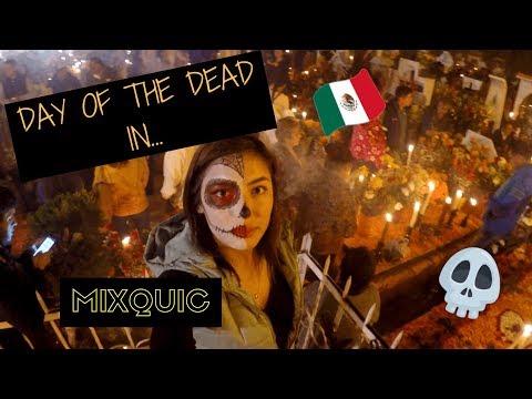 Day of the Dead in Mixquic I Dia de los Muertos en Mixquic