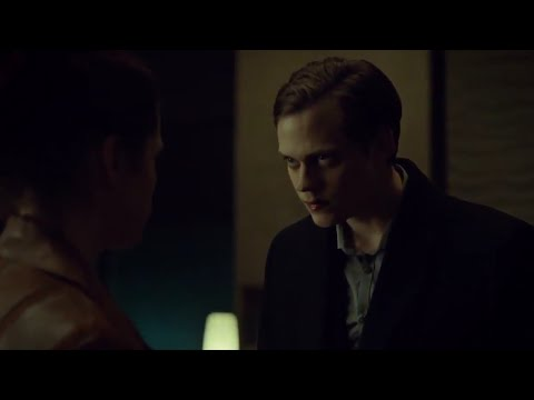 Hemlock Grove - Roman Kills Destiny