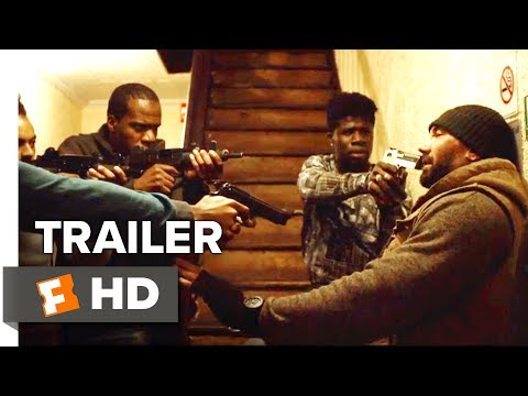 Bushwick Trailer #1 (2017) | Movieclips Trailers
