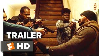 Nonton Bushwick Trailer #1 (2017) | Movieclips Trailers Film Subtitle Indonesia Streaming Movie Download