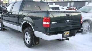 2008 Ford F-150 SuperCrew - Cals Park -n- Sell - Anchorage, AK 99518