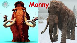 Nonton Ice Age In Real Life Film Subtitle Indonesia Streaming Movie Download