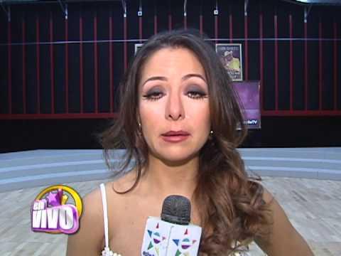 La Coqueta se desmaya en Mi sueño es bailar. EN VIVO  - Thumbnail