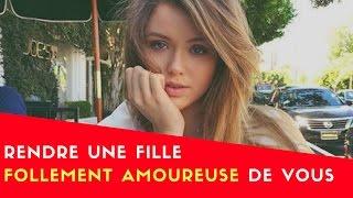 Video Rendre Une Fille FOLLEMENT Amoureuse — Les 4 étapes rapides. MP3, 3GP, MP4, WEBM, AVI, FLV November 2017