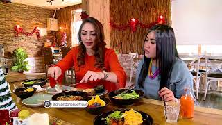 Video DR OZ - Tips Pola Makan Saat Diet  (24/12/17) Part 1 MP3, 3GP, MP4, WEBM, AVI, FLV April 2019