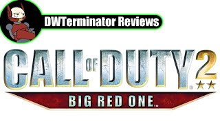image of Review - Call of Duty 2: Big Red One