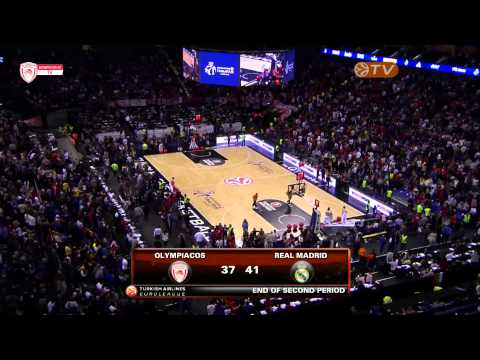 bc -        -           2012-2013. Highlights Olympiacos BC - Real Madrid...