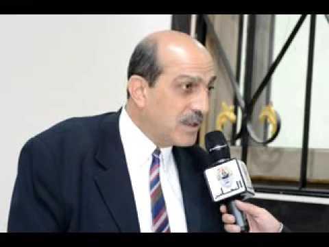 عاشور :المحامون غير المشتغلين عبء على النقابة ..