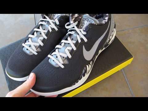Nike Kobe 8 System PP
