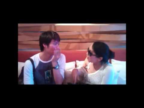 """จีน จำ อวด: """"ฉันไม่แคร์"""" ในภาษาจีน"""