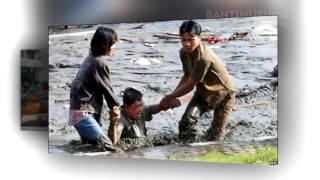 Tsunami Aceh Lagu Aneuk Yatim Vocal Rafly