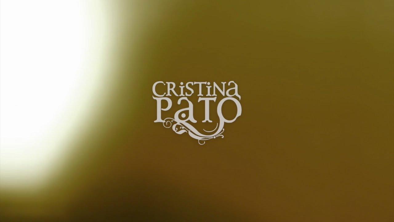 CRISTINA PATO 2016