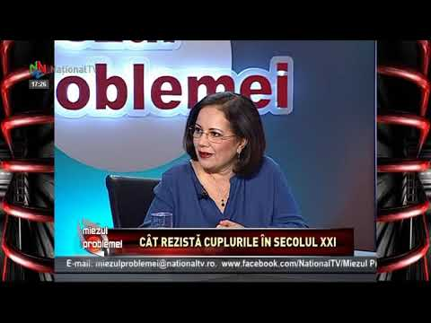 Miezul Problemei - 31 mai 2019