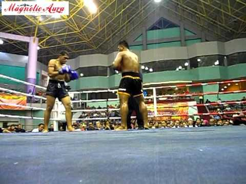 POKKU FIGHT KL MUAY THAI CHALLENGE2012 6OCT 2012