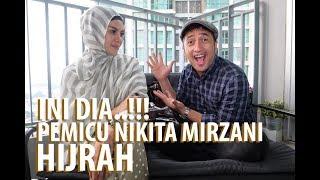 Video Ini dia pemicu Nikita Mirzani pakai hijab MP3, 3GP, MP4, WEBM, AVI, FLV Juli 2018