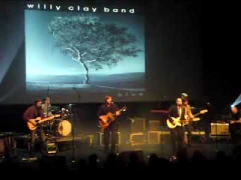 Willy Clay Band - Mighty Good Time (Tornedalsfesten 20091107)