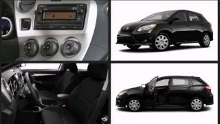 Toyota Matrix 2013 Test Drive ToyotaOnFrontDAG
