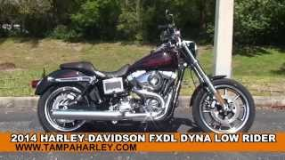2. New 2014 Harley Davidson Low Rider Motorcycles for sale - Price, Specs, Review