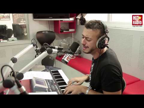MEDLEY LIVE DE SAAD LAMJARRED DANS LE MORNING DE MOMO SUR HIT RADIO - 19/09/2013