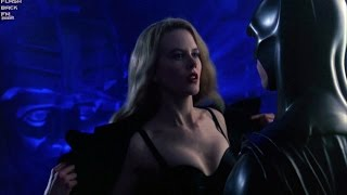 Nonton Dr. Meridian uses Bat-Signal | Batman Forever Film Subtitle Indonesia Streaming Movie Download