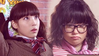 Download Video If She Loses 30kg, Will He Love Her?.... IU ♥ Jang Woo Young [Dream High] MP3 3GP MP4