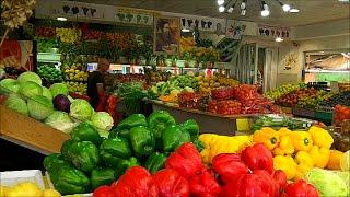 Netanya Israel  city photos : Netanya Israel Market נתניה