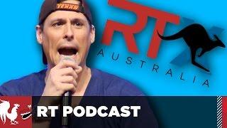 Burnie Australia  City pictures : RTX Australia! – RT Podcast #360