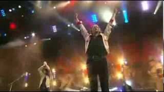 Glastonbury United Kingdom  city images : Kasabian - Glastonbury 2009 Performance (Pilton, United Kingdom)