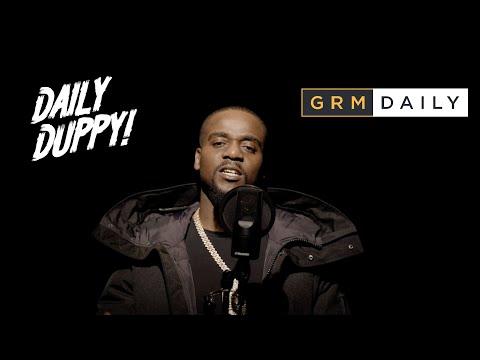 Skrapz – Daily Duppy | GRM Daily